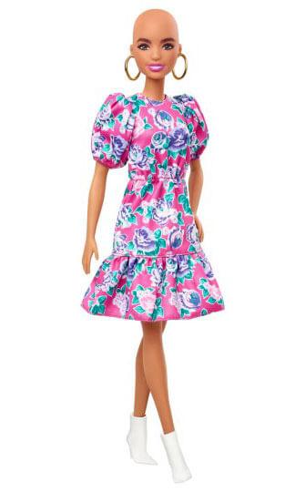 Barbie Alopécie