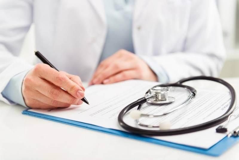 Analyses médicales alopécie