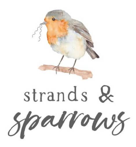 Strands & Sparrows