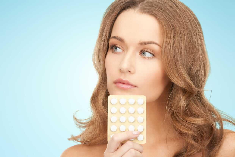 Pilules contraceptives et alopécie
